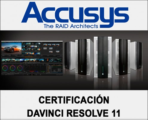 accusys-resolve